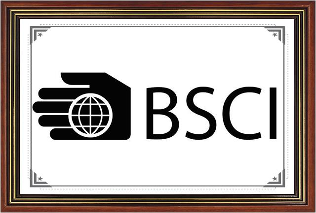 BSCI certification audit